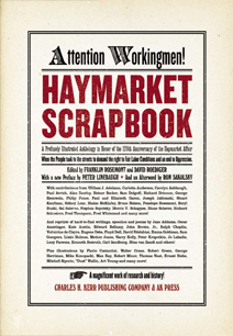 Haymarket Scrapbook: 125th Anniversary Edition